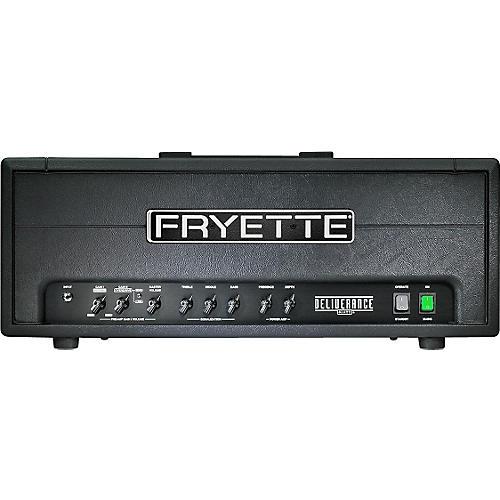 Fryette Deliverance Sixty D60H 60W Tube Guitar Amp Head-thumbnail