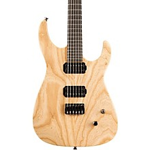 Dellinger II FX-AM Electric Guitar Natural Matte