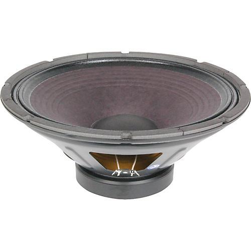 Eminence Delta 15  LF  Raw Frame Speaker-thumbnail