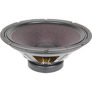 Click here to buy Eminence Delta 15 LF Raw Frame Speaker by Eminence.