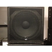 Wharfedale Pro Delta 18b Unpowered Subwoofer