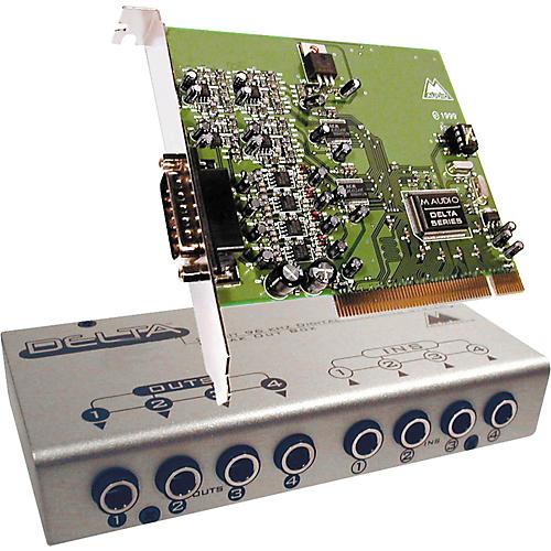 M-Audio Delta 44 Digital Recording System