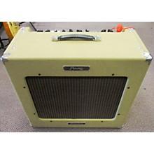 Peavey Delta Blues 115 1x15 Tube Guitar Combo Amp