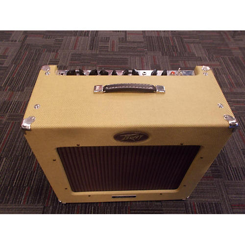 Peavey Delta Blues 115 Tube Guitar Combo Amp