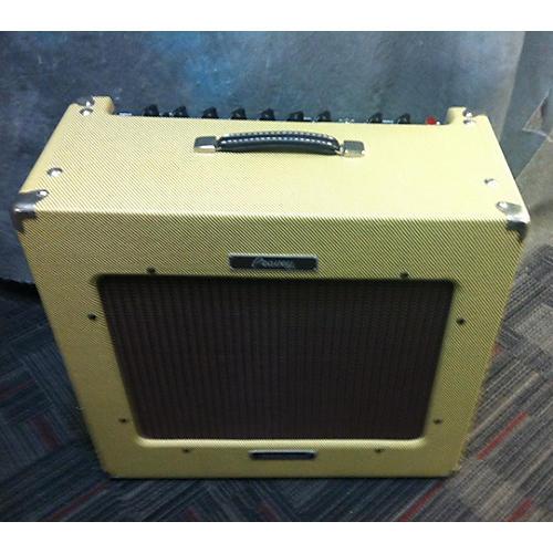 Peavey Delta Blues 1x15 Tube Guitar Combo Amp-thumbnail