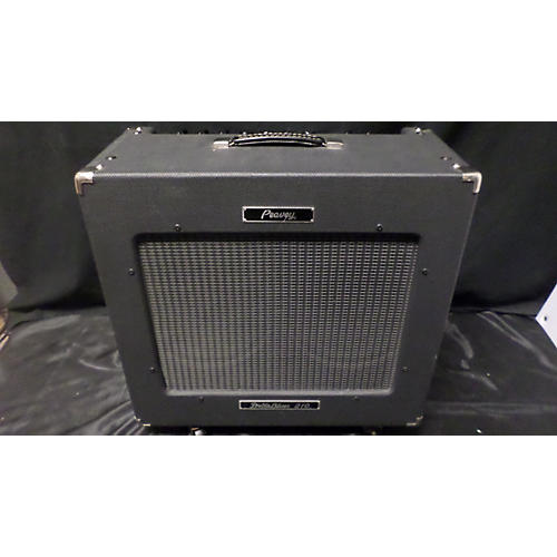Peavey Delta Blues 210 Tube Guitar Combo Amp-thumbnail