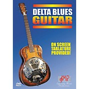 Specialty Music Productions Delta Blues Guitar DVD