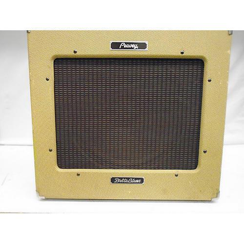 Peavey Delta Blues Tube Guitar Combo Amp-thumbnail