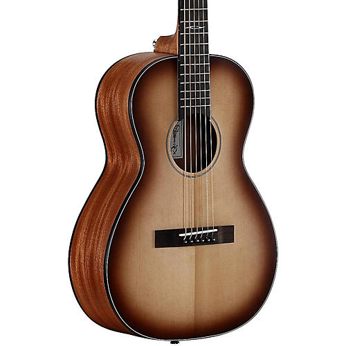 Alvarez Delta DeLite Small Bodied Acoustic-Electric Guitar-thumbnail