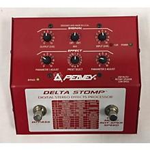 Peavey Delta Stomp Effect Processor