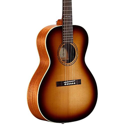 Alvarez Delta00DLX/SHB Acoustic Guitar-thumbnail