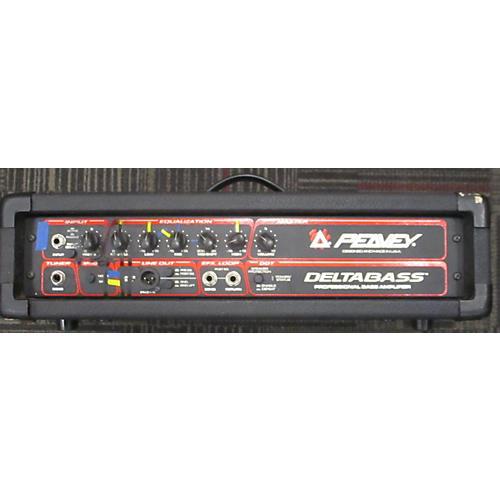 Peavey Deltabass Bass Amp Head