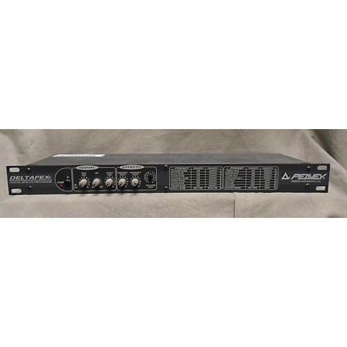 Peavey Deltafex Effects Processor
