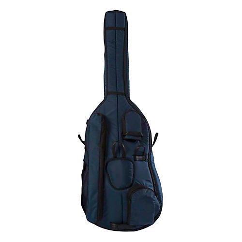 Mooradian Deluxe 3/4 Double Bass Bag-thumbnail