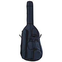 Mooradian Deluxe 5/8 Double Bass Bag