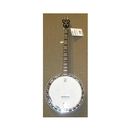Deering Deluxe 5-String Banjo-thumbnail
