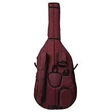 Mooradian Deluxe 7/8 Double Bass Bag