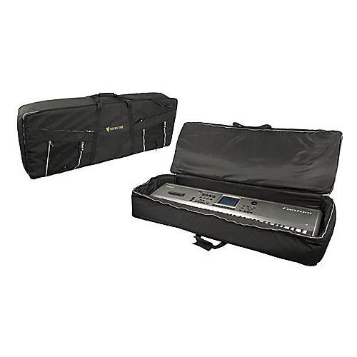 Musician's Friend Deluxe 76-Key Keyboard Bag