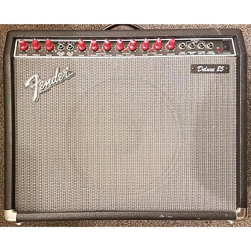 Fender Deluxe 85 Guitar Combo Amp-thumbnail