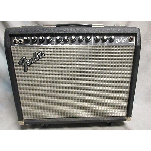 Fender Deluxe 90 DSP Guitar Combo Amp-thumbnail