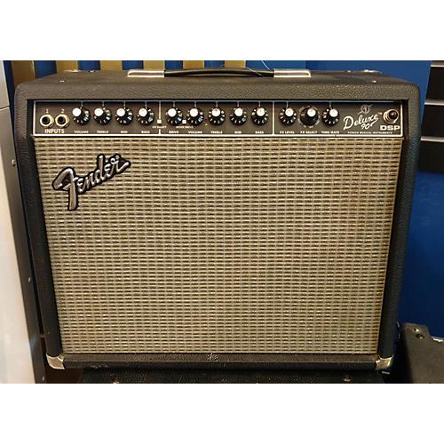 Fender Deluxe 90 Guitar Combo Amp