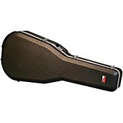 Gator Deluxe ABS Dreadnought Guitar Case