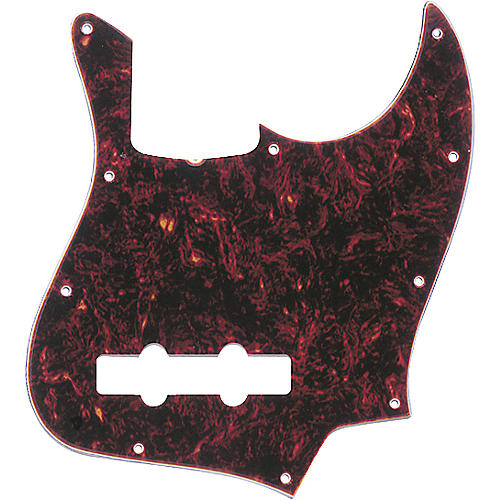 Fender Deluxe Active J Bass Pickguard Shell