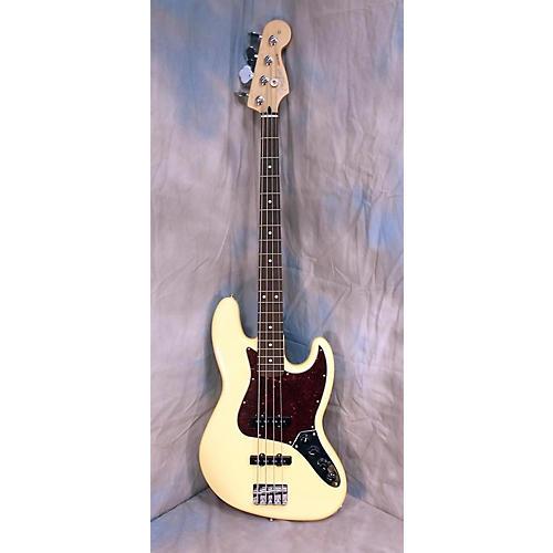 Fender Deluxe Active Jazz Bass Electric Bass Guitar