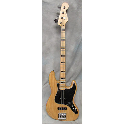 Fender Deluxe Active Jazz Bass Electric Bass Guitar