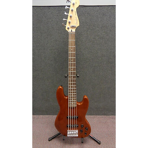Fender Deluxe Active Jazz Bass V 5 String Electric Bass Guitar