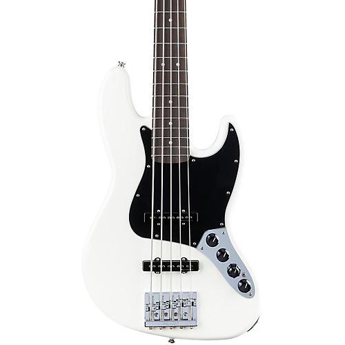 Fender Deluxe Active Jazz Bass V Rosewood Fingerboard-thumbnail