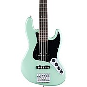 Deluxe Active Jazz Bass V Rosewood Fingerboard