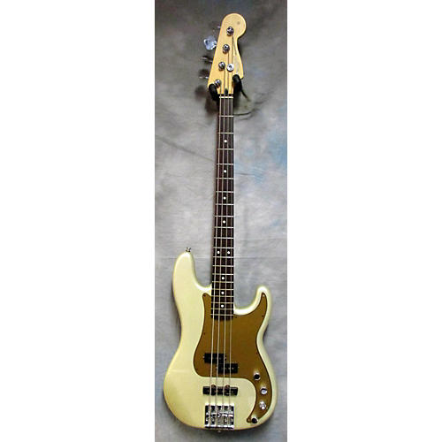 Fender Deluxe Active Precision Bass Electric Bass Guitar