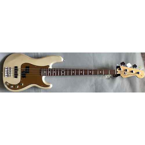 Fender Deluxe Active Precision Bass Special DESERT GOLD PEARL Electric Bass Guitar DESERT GOLD PEARL