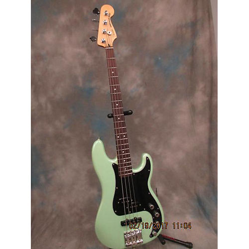 Fender Deluxe Active Precision Bass Special Electric Bass Guitar