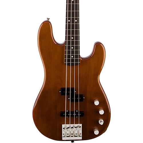 Fender Deluxe Active Precision Bass Special Okoume Rosewood Fingerboard Electric Bass Guitar