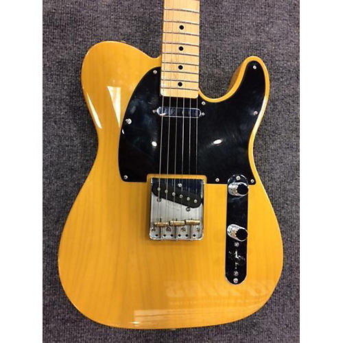Fender Deluxe Ash Telecaster