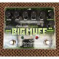 Electro-Harmonix Deluxe Bass Big Muff Distortion Bass Effect Pedal thumbnail
