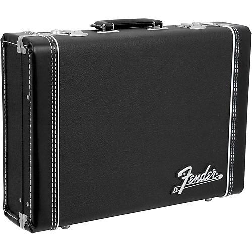 Fender Deluxe Briefcase Black