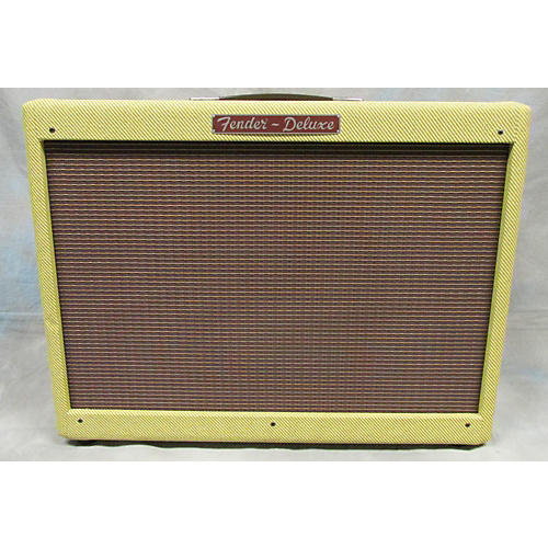 Fender Deluxe Cabinet Tweed Guitar Cabinet