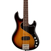 Squier Deluxe Dimension Bass IV Rosewood Fingerboard Electric Bass Guitar