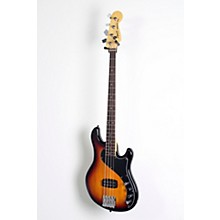 Deluxe Dimension Bass IV Rosewood Fingerboard Electric Bass Guitar Level 2 3-Color Sunburst 190839012265