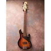 Squier Deluxe Dimension Bass V 5 String Electric Bass Guitar