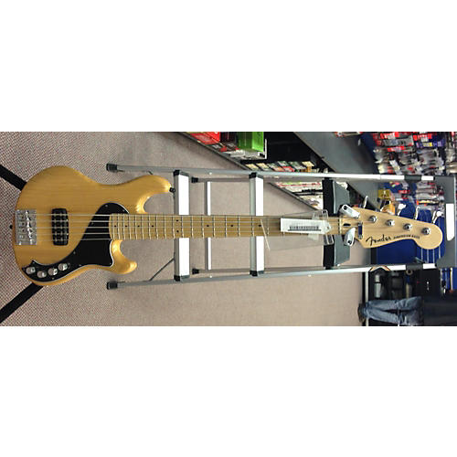 Fender Deluxe Dimension Bass V 5-String Electric Bass Guitar-thumbnail