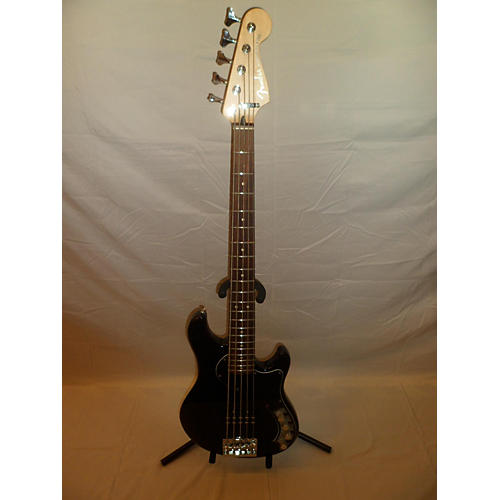 used fender deluxe dimension bass v 5 string electric bass guitar guitar center. Black Bedroom Furniture Sets. Home Design Ideas