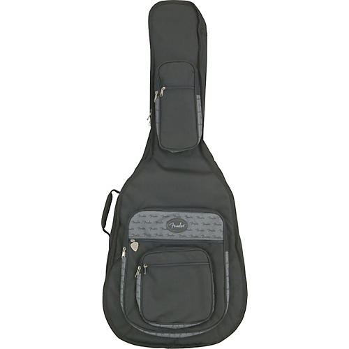Fender Deluxe Dreadnought Guitar Gig Bag