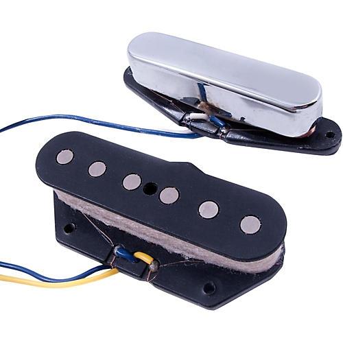 Fender Deluxe Drive Telecaster Pickups-thumbnail