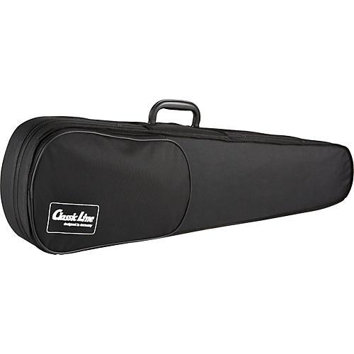 Bellafina Deluxe Economy Lite Violin Case-thumbnail