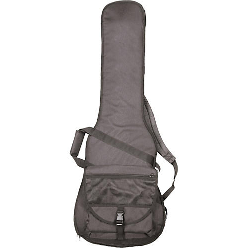 Musician's Gear Deluxe Electric Bass Gig Bag