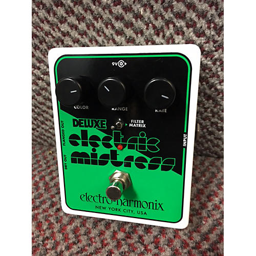 Electro-Harmonix Deluxe Electric Misstress Effect Pedal